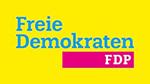 Logo - FDP